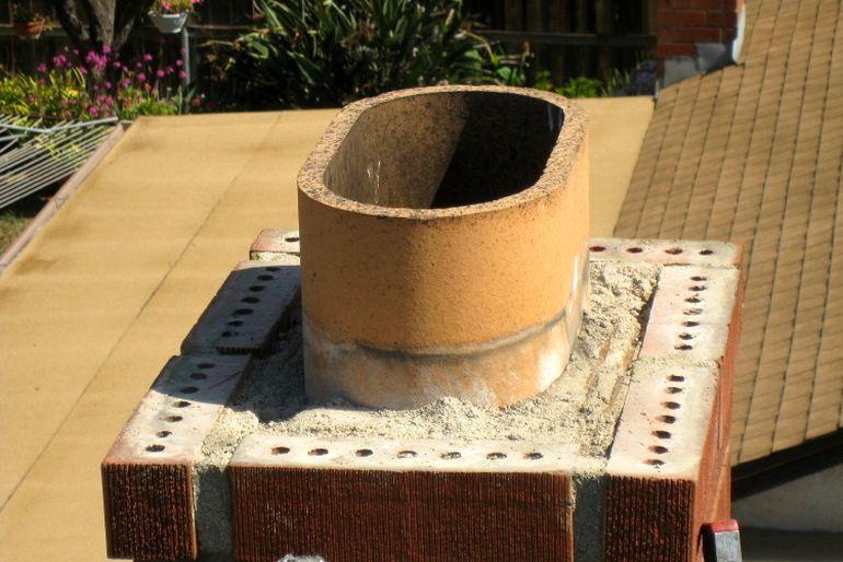 Расчет диаметра дымохода для бани. Какой дымоход лучше для бани