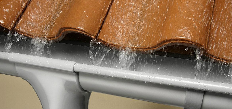Водосток из канализационных труб своими руками: схема