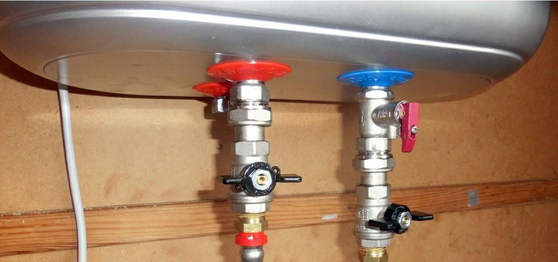 Обратный клапан для воды: принцип действия, конструкция и разновидности