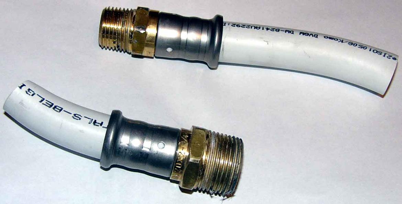 Что такое фитинг и какие разновидности бывают   правила их применения в соединениях труб